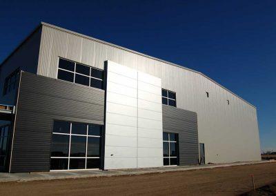 Toromont CAT | Brandon, Manitoba | Built by Excel-7 Ltd.