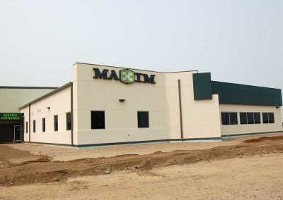 Maxim Truck and Trailer | Brandon, Manitoba | Built by Excel-7 Ltd.