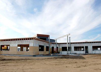 Elite Safety Services | Brandon, Manitoba | Built by Excel-7 Ltd.
