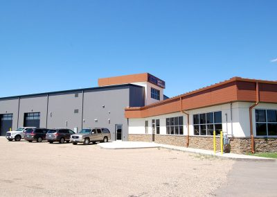 Elite Safety Services | Brandon, Manitoba | Built by Excel-7 Ltd.