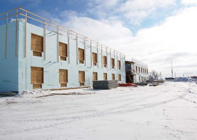 Best Western Brandon Inn | Brandon, Manitoba | Built by Excel-7 Ltd.