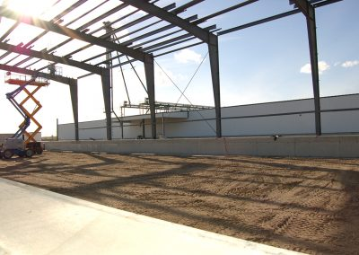 Excel-7 Ltd   Shur-Gro Fertilization Storage