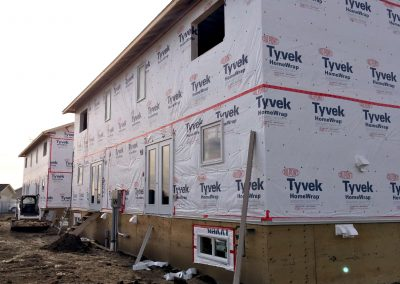 EXCEL-7 LTD | RESIDENTIAL HOUSING UNITS (MOOSE JAW, SK)
